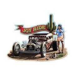 Rat Rod - Joy Ride - XXL