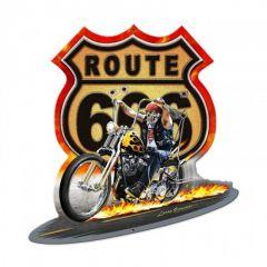 Route 666 Bike