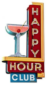 Happy Hour Club