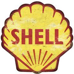 Shell grunge XXL