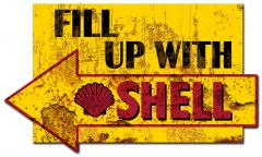 Fill up with Shell