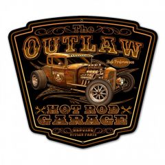 Outlaw Hot Rod Garage