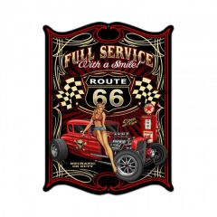 Full Service - Route 66