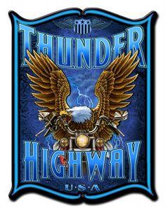 Thunder Highway