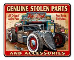 Genuine Stolen Parts