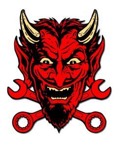 Devil Wrench