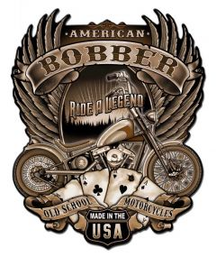 American Bobber