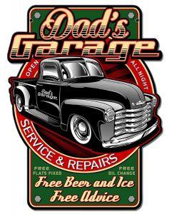 Dad's Garage - Service & Repairs