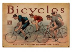 Bicycles XL