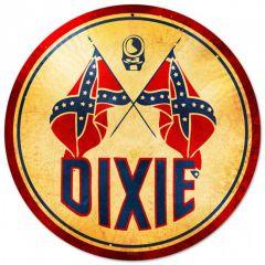 Dixie round - XL