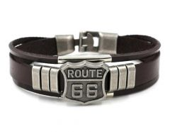 Route 66 - armband