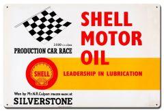 Shell - Silverstone