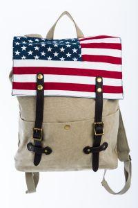 Backpack USA - Rugtas