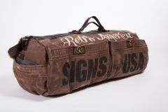 Duffle bag - Retro