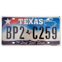 Texas - Lone Star