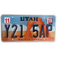 Utah - Arch